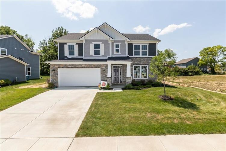 11939 Redpoll Trail Fishers, IN 46060 | MLS 21659434 | photo 1
