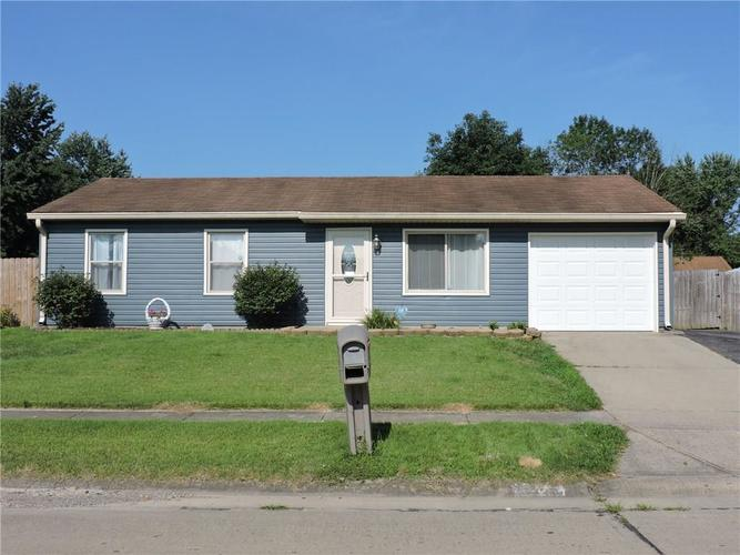 6320  Old Mill Drive Indianapolis, IN 46221 | MLS 21659440