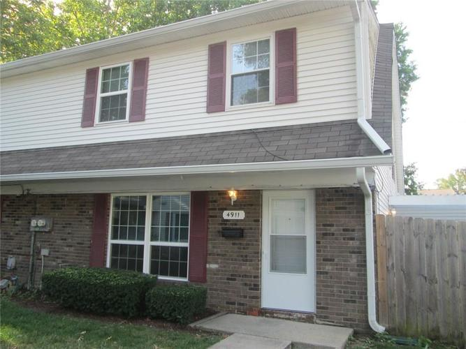 4911 Oakwood Indianapolis, IN 46268 | MLS 21659456 | photo 1