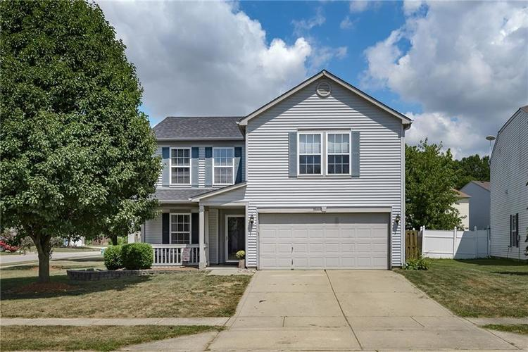 8664 Belle Union Place Camby, IN 46113 | MLS 21659468 | photo 1