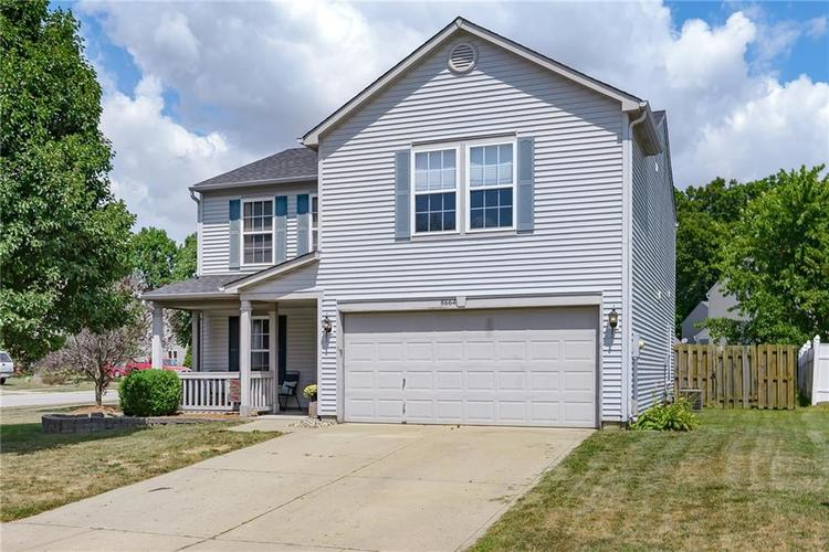 8664 Belle Union Place Camby, IN 46113 | MLS 21659468 | photo 2