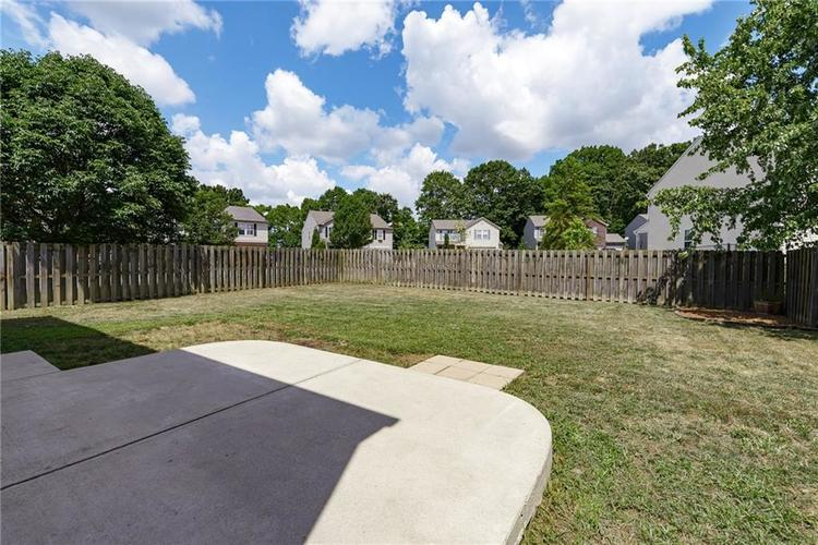 8664 Belle Union Place Camby, IN 46113 | MLS 21659468 | photo 27