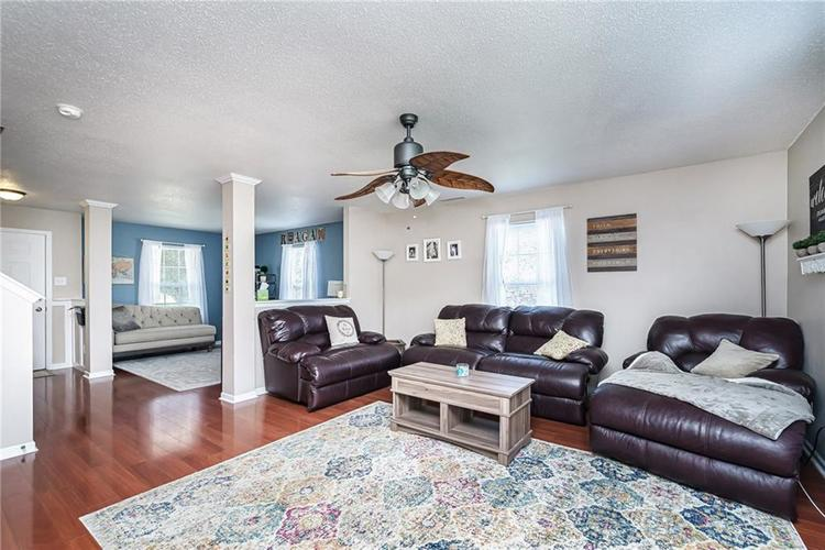 8664 Belle Union Place Camby, IN 46113 | MLS 21659468 | photo 7