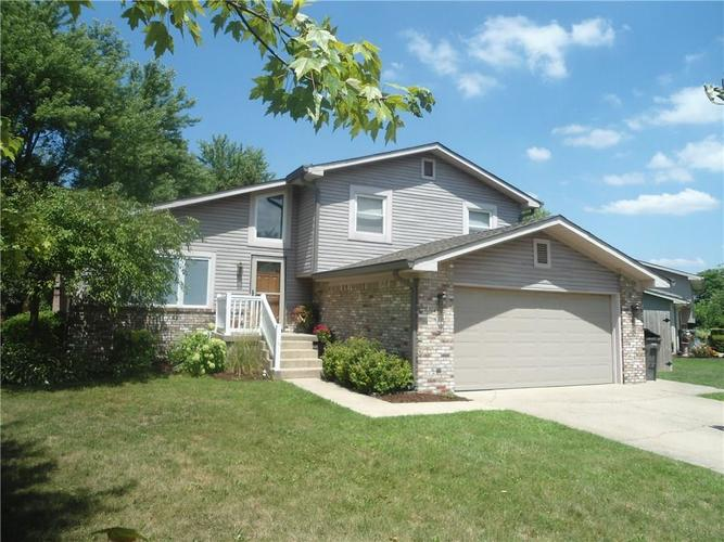 000 Confidential Ave.Indianapolis, IN 46237 | MLS 21659472 | photo 2