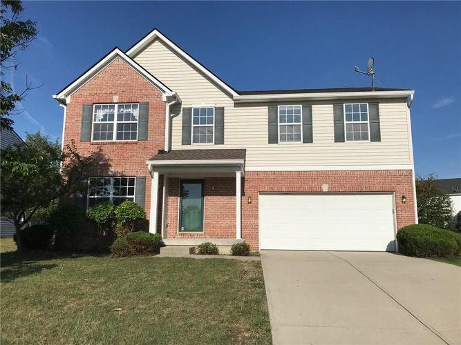 12782 Arvada Place Fishers, IN 46038 | MLS 21659492 | photo 1