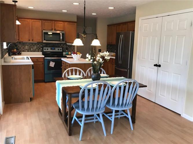 12782 Arvada Place Fishers, IN 46038 | MLS 21659492 | photo 11