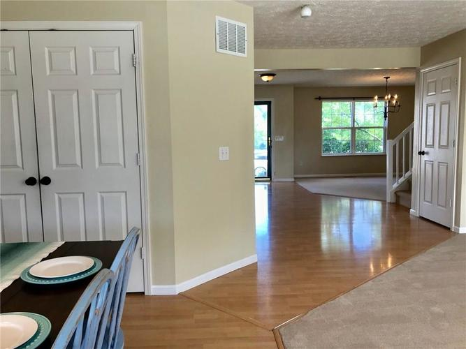 12782 Arvada Place Fishers, IN 46038 | MLS 21659492 | photo 7