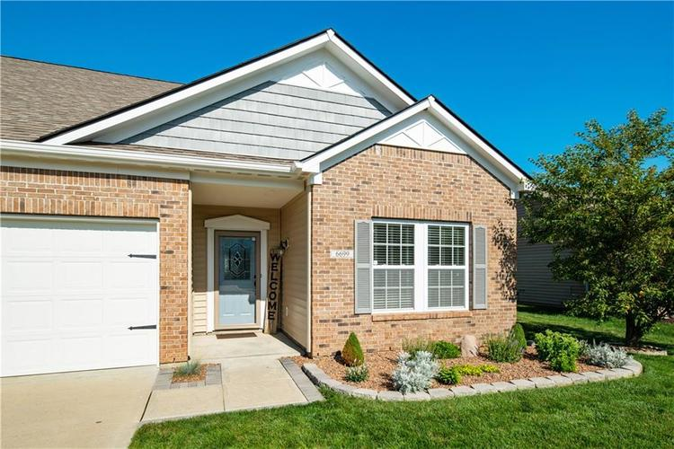 6699 BRANCHES Drive Brownsburg, IN 46112 | MLS 21659502 | photo 1