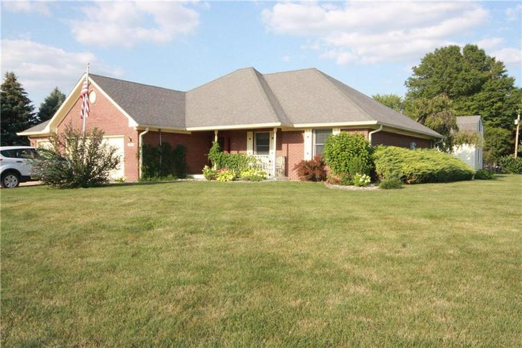 3973 Country Lane Brownsburg, IN 46112 | MLS 21659505 | photo 1