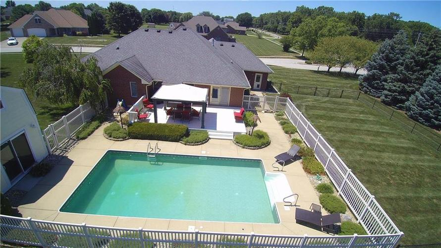 3973 Country Lane Brownsburg, IN 46112 | MLS 21659505 | photo 11