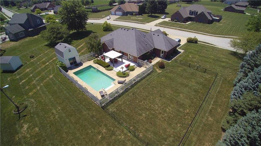 3973 Country Lane Brownsburg, IN 46112 | MLS 21659505 | photo 13