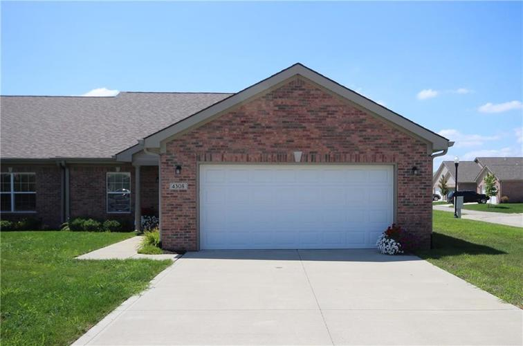 4308 Hamilton Way Plainfield, IN 46168 | MLS 21659516 | photo 1