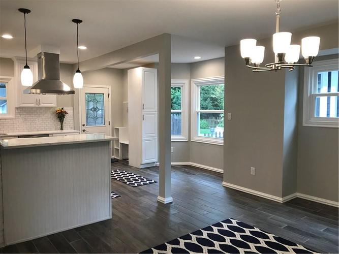 4344 N College Avenue Indianapolis, IN 46205 | MLS 21659524 | photo 12