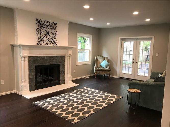 4344 N College Avenue Indianapolis, IN 46205 | MLS 21659524 | photo 15