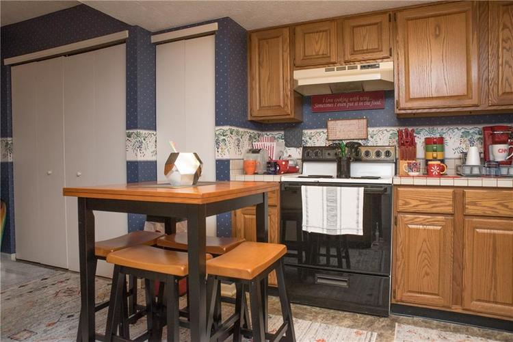 7459 Quincy Court Indianapolis, IN 46254 | MLS 21659533 | photo 11