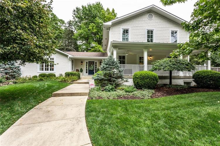 3125 S 875 E Zionsville, IN 46077 | MLS 21659549 | photo 1