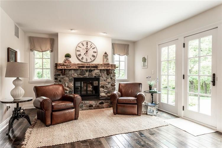 3125 S 875 E Zionsville, IN 46077 | MLS 21659549 | photo 14