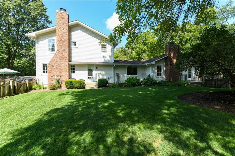 3125 S 875 E Zionsville, IN 46077 | MLS 21659549 | photo 37