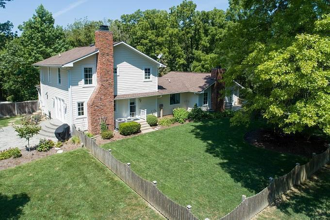 3125 S 875 E Zionsville, IN 46077 | MLS 21659549 | photo 38
