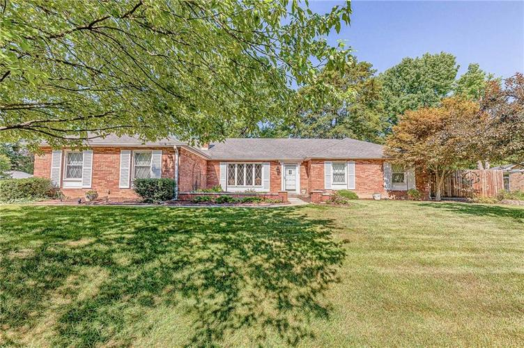 4548  Lincoln Road Indianapolis, IN 46228 | MLS 21659553