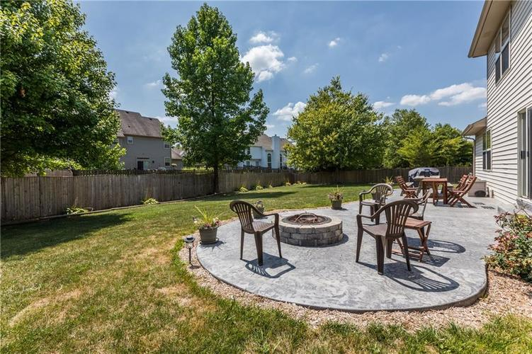 12543 GEIST COVE Drive Indianapolis, IN 46236 | MLS 21659566 | photo 24