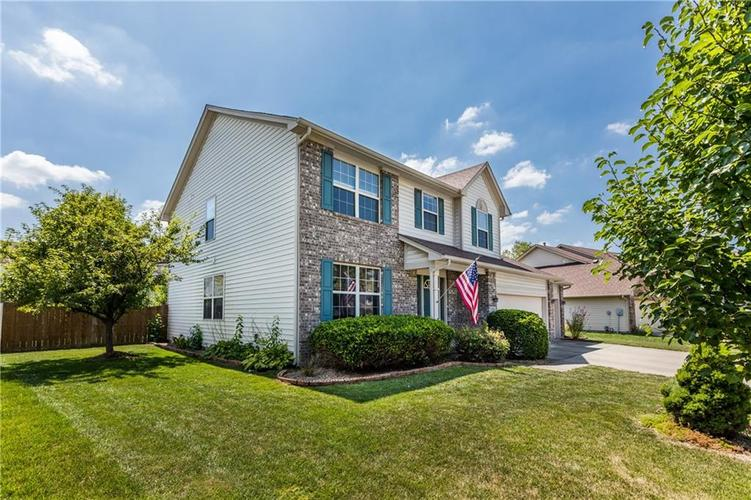 12543 GEIST COVE Drive Indianapolis, IN 46236 | MLS 21659566 | photo 3