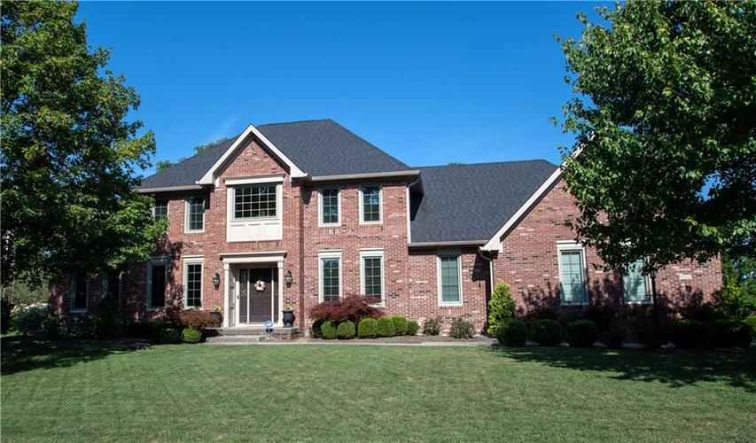 9002  Nautical Watch Drive Indianapolis, IN 46236 | MLS 21659580