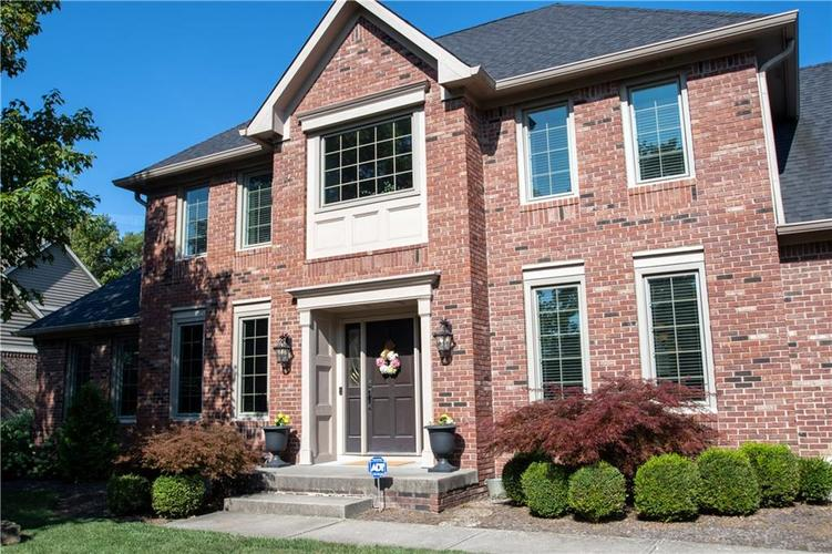 9002 Nautical Watch Drive Indianapolis, IN 46236 | MLS 21659580 | photo 2