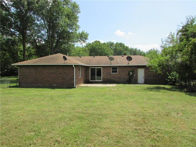 13733 N Western Road Camby, IN 46113 | MLS 21659615 | photo 21