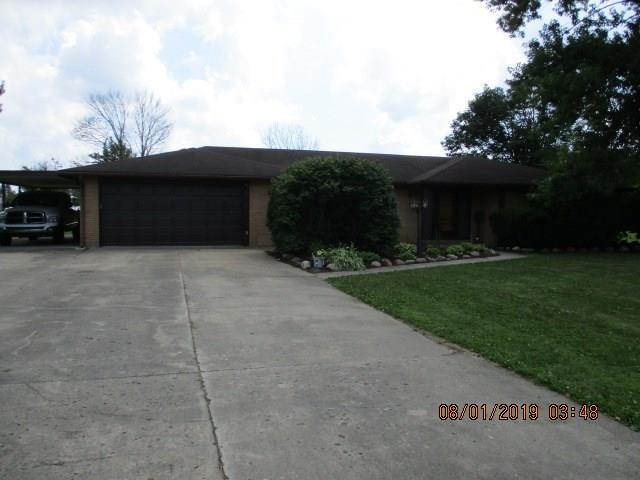205 E Lake Street Summitville, IN 46070 | MLS 21659666 | photo 1
