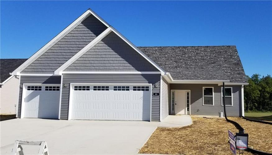 88 Briarwood Court Greencastle, IN 46135 | MLS 21659675 | photo 2