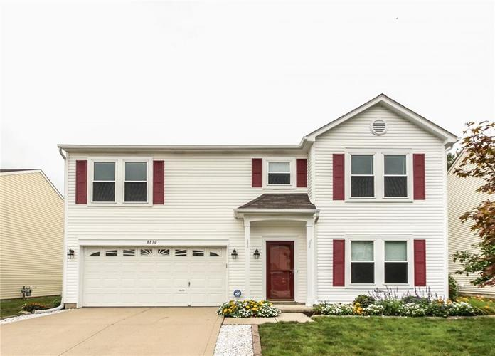8810 Retreat Road Camby, IN 46113 | MLS 21659717 | photo 1