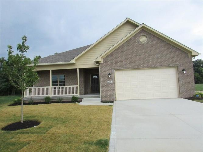 5362 E Commons North Drive Mooresville, IN 46158 | MLS 21659754 | photo 1