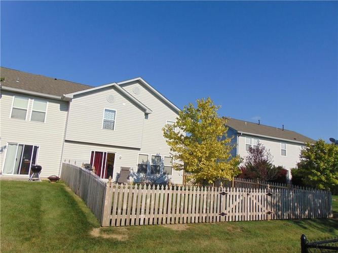 228 Clear Branch Drive Brownsburg, IN 46112 | MLS 21659764 | photo 28