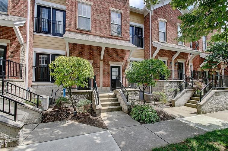 1107 RESERVE Way Indianapolis, IN 46220 | MLS 21659780 | photo 1