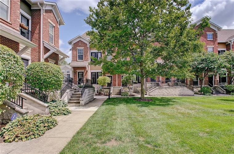 1107 RESERVE Way Indianapolis, IN 46220 | MLS 21659780 | photo 2