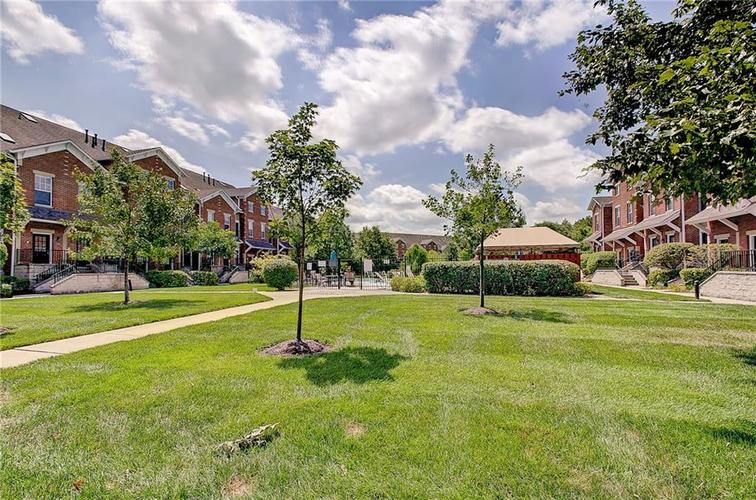 1107 RESERVE Way Indianapolis, IN 46220 | MLS 21659780 | photo 23