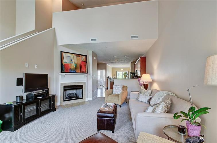 1107 RESERVE Way Indianapolis, IN 46220 | MLS 21659780 | photo 5