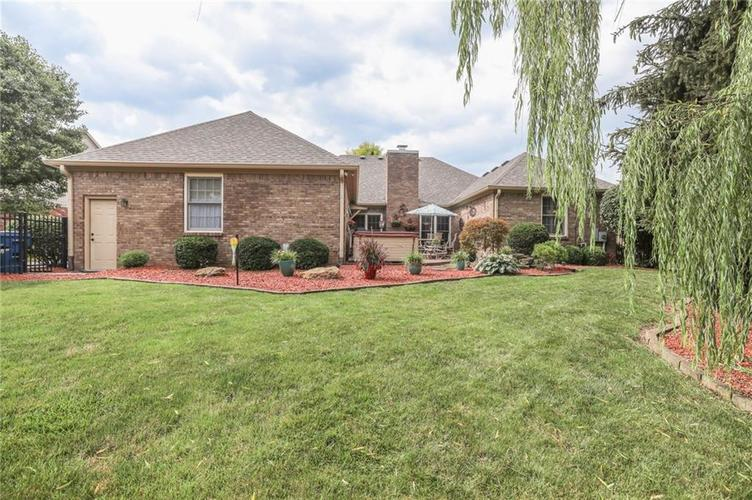 8967 CLASSIC VIEW Drive Indianapolis, IN 46217 | MLS 21659806 | photo 27