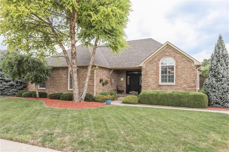 8967 CLASSIC VIEW Drive Indianapolis, IN 46217 | MLS 21659806 | photo 34