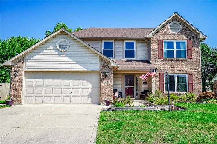 11008  Springtree Place Indianapolis, IN 46239   MLS 21659810