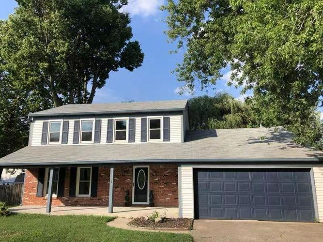 207  Orchard Boulevard Fishers, IN 46038   MLS 21659821
