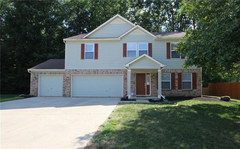 315 Thornburg Parkway Brownsburg, IN 46112 | MLS 21659844 | photo 1