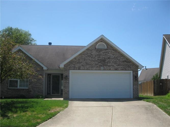 14910  Copper Tree Way  Carmel, IN 46033 | MLS 21659845