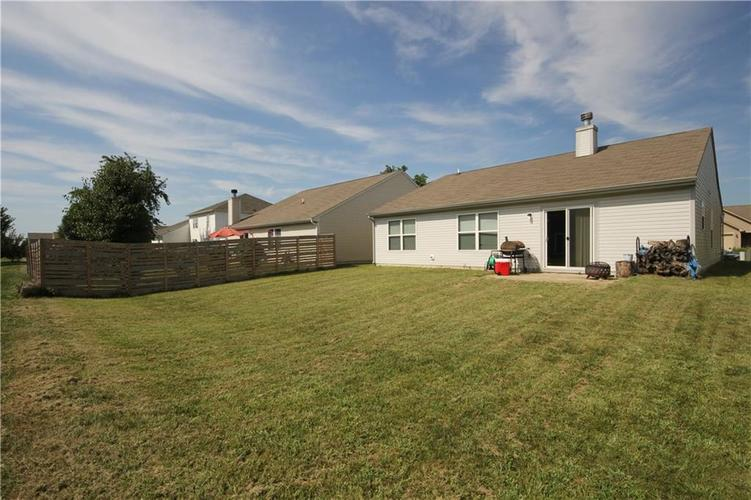 7705 Gold Rush Drive Camby, IN 46113 | MLS 21659850 | photo 11
