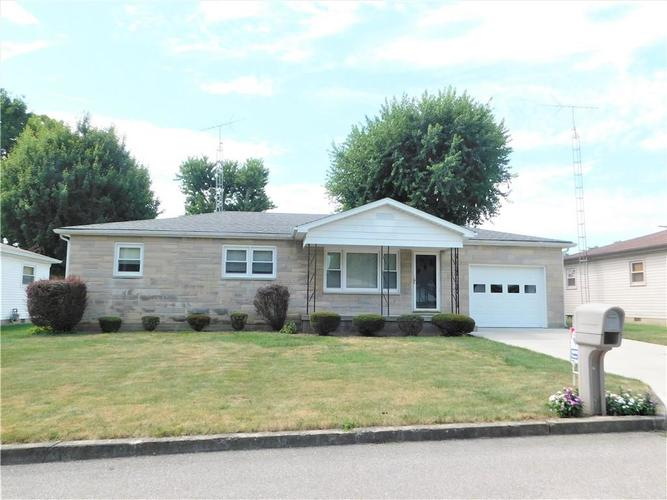 303 E Meadow Court Greensburg, IN 47240 | MLS 21659866