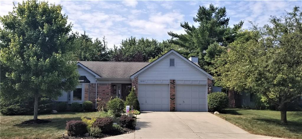 7757  Stonebranch South Drive Indianapolis, IN 46256 | MLS 21659876