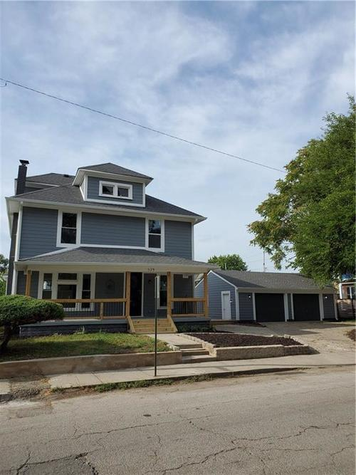 529 E 21st Street Indianapolis, IN 46202 | MLS 21659882 | photo 1
