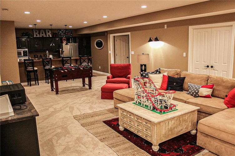 15356 Ackerley Drive Fishers, IN 46040   MLS 21659888   photo 37