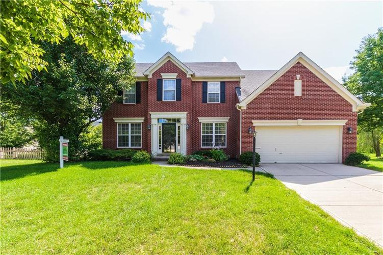 5695  Kenderly Ct  Carmel, IN 46033 | MLS 21659898